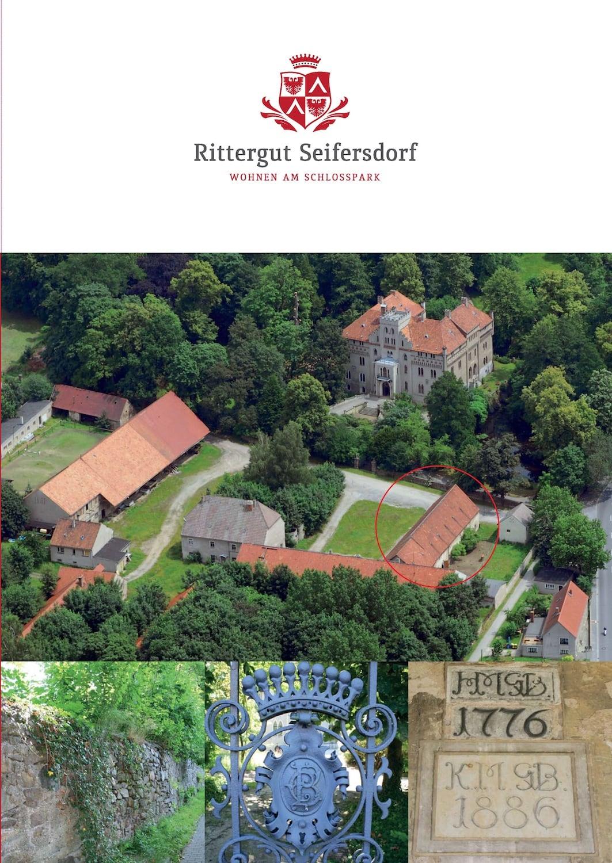 Seifersdorf 1 Deckblatt SG